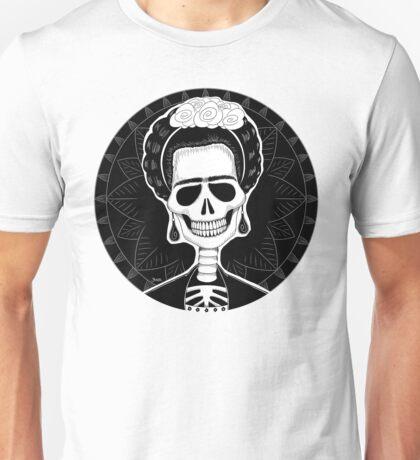 Frida (Stack's Skull Sunday) Unisex T-Shirt