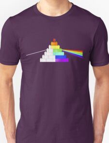 Another Brick in the Wall? - T shirt Unisex T-Shirt