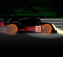 Night Race_2 by Cirebox