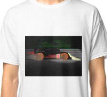 Night Race_2 Classic T-Shirt