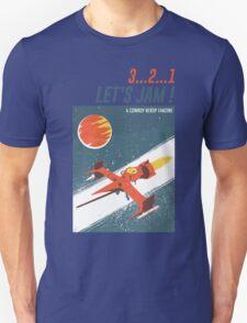 Let's Jam - Cowboy Bebop T-Shirt