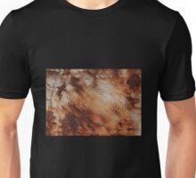 Orange Pond Unisex T-Shirt