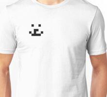 Annoying Dog Face - Undertale Unisex T-Shirt