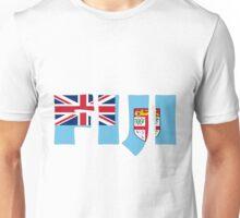 Fiji Unisex T-Shirt