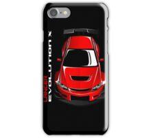Lancer EVO iPhone Case/Skin