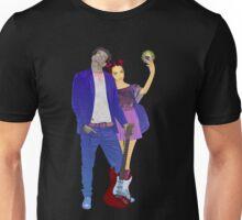zombie guitarist Unisex T-Shirt