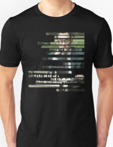 Finch - Person of Interes - Quote T-Shirt