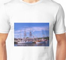 Seaport Celebration Unisex T-Shirt