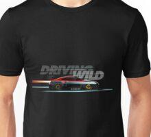 Driving Crazy Unisex T-Shirt