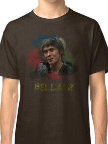 Bellamy - The 100 Classic T-Shirt