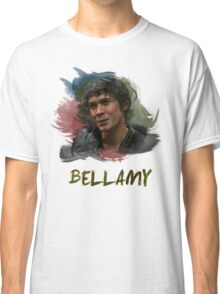 Bellamy - The 100 Classic T-Shirt