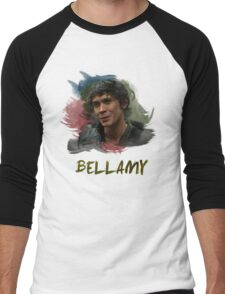 Bellamy - The 100 Men's Baseball ¾ T-Shirt