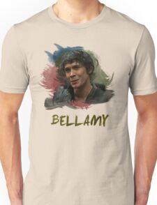 Bellamy - The 100 Unisex T-Shirt