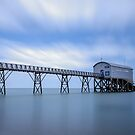 Selsey Lifeboat Station by fernblacker