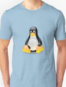 Linux Logo Unisex T-Shirt