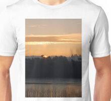 Sun Pillar Unisex T-Shirt