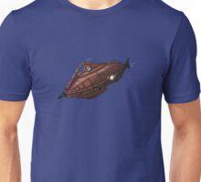 Carsified - The Nautilus - No BG Unisex T-Shirt