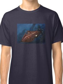 Carsified - The Nautilus Classic T-Shirt