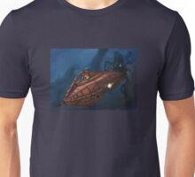 Carsified - The Nautilus Unisex T-Shirt