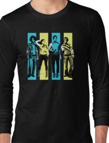 The Dandy Warhols T-Shirt Long Sleeve T-Shirt