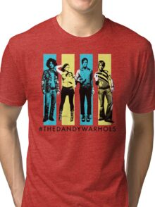 The Dandy Warhols T-Shirt Tri-blend T-Shirt