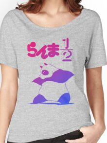 Saotome Women's Relaxed Fit T-Shirt