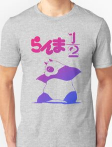 Saotome Unisex T-Shirt