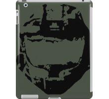 Spartan Dome Piece iPad Case/Skin