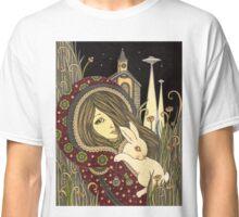 Chapel Perilous Classic T-Shirt