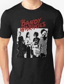 The Dandy Warhols T-Shirt Unisex T-Shirt