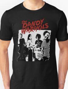 The Dandy Warhols T-Shirt T-Shirt