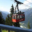 Vermunt cable car by Ellanita