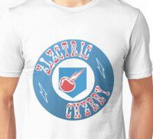 Electric Cherry Perk BO2 Unisex T-Shirt