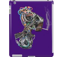 Wilma the Wire Woman iPad Case/Skin