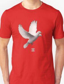 Hucci Bird Unisex T-Shirt