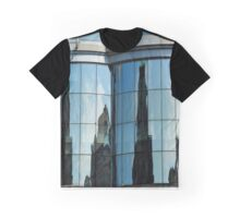 """""""Reflections"""" Graphic T-Shirt"""