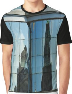 """Reflections"" Graphic T-Shirt"