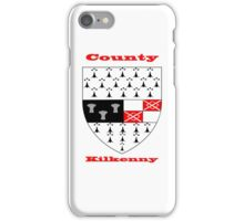 County Kilkenny Coat of Arms iPhone Case/Skin