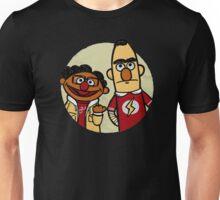 Big Bang Theory Muppets PARADOX Sheldon Copper Unisex T-Shirt