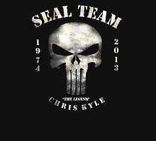 chris kyle the legend seal team 1974-2013 Unisex T-Shirt
