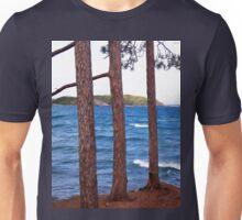 Lake Superior Landscape Unisex T-Shirt
