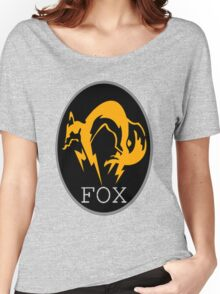 FOX MGS Women's Relaxed Fit T-Shirt