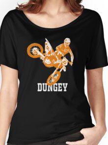 ryan dungey 5 orange Women's Relaxed Fit T-Shirt