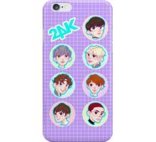 24K SUPERFLY ERA  iPhone Case/Skin