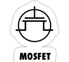 BOBAFET Sticker