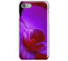 Purple Passion ^ iPhone Case/Skin