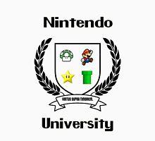 Nintendo University Unisex T-Shirt