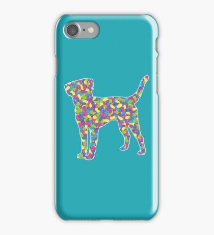 Labrador Retriever, Easter Jellybean iPhone Case/Skin