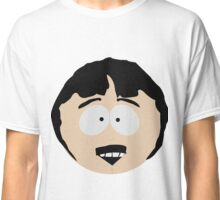 MR.MARSH Classic T-Shirt