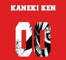Kaneki Ken Tokyo Ghoul Unisex T-Shirt